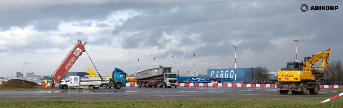 Okęcie Cargo
