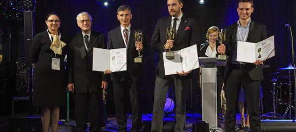 nagroda - abikorp - w kategorii bezwykopowa budowa - technologia mikrotunelingu