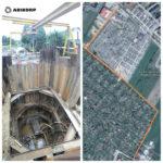 Budowa kanalizacji deszczowej w Łomży